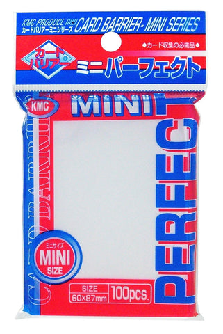 KMC Small Mini Perfect Fit 100ct