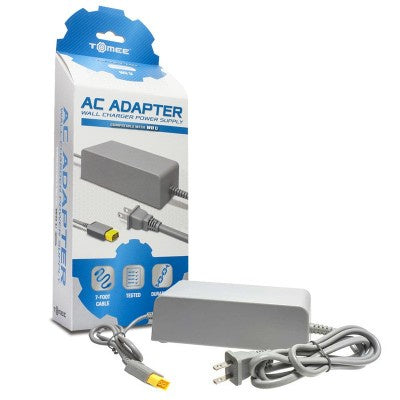 Wii U Tomee Console Ac Adapter