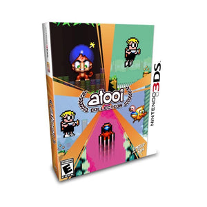 Atooi Collection Collector's Edition (Limited Run Games) - 3DS