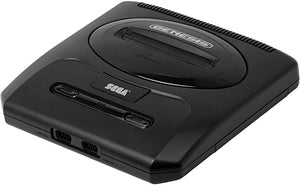 Sega Genesis Model 2 Slim Replacement System Console Only (No controllers, wires or accessories included)
