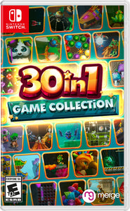 30 in 1 Game Collection - Switch