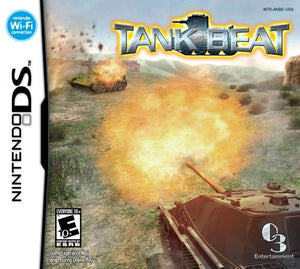 Tank Beat - DS (Pre-owned)