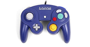 Gamecube Controller Indigo Purple Official GC