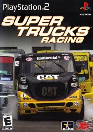 Super Trucks Racing - PS2 (Pre-owned)