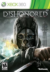 Dishonored - Xbox 360 (Pre-owned)