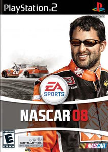 NASCAR 08 - PS2 (Pre-owned)