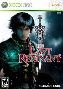 The Last Remnant - Xbox 360 (Pre-owned)