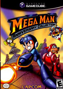Mega Man Anniversary Collection - Gamecube (Pre-owned)