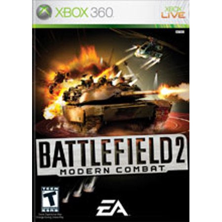 Battlefield 2 Modern Combat - Xbox 360 (Pre-owned)
