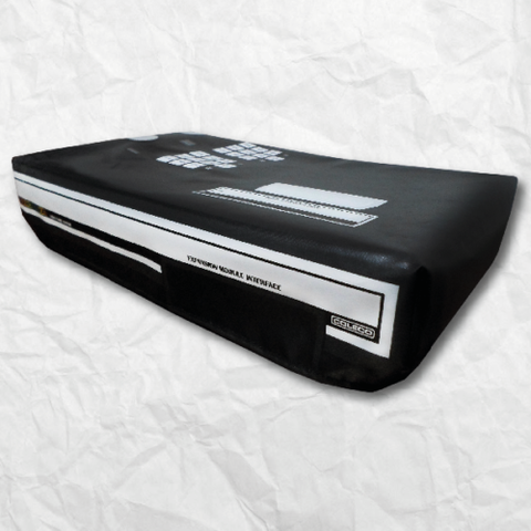 Colecovision Console Dust Cover - Vinyl
