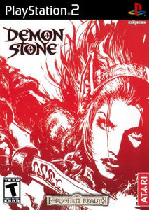 Demon Stone - PS2 (Pre-owned)