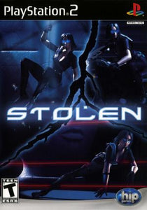 Stolen - PS2 (Pre-owned)