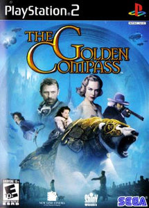 The Golden Compass - PS2 (Pre-owned)