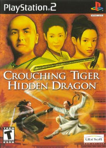 Crouching Tiger Hidden Dragon - PS2 (Pre-owned)
