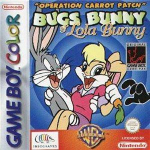 Looney Tunes Carrot Crazy - GBC (Pre-owned)