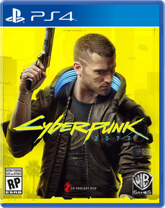 [Pre-Order] Cyberpunk 2077 (ETA: December 10th, 2020) - PS4