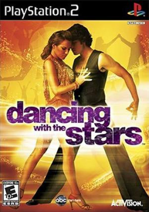 Dancing with the Stars - PS2 (Pre-owned)
