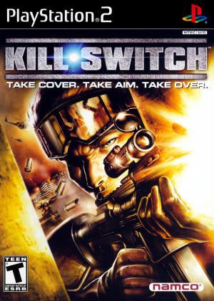 Kill.Switch - PS2 (Pre-owned)