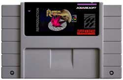 BS Radical Dreamers (Reproduction) - SNES (Pre-owned)
