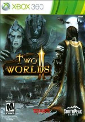 Two Worlds II - Xbox 360 (Pre-owned)