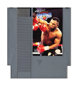 Mike Tyson's Intergalactic Power Punch (Reproduction) - NES (Pre-owned)