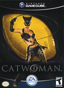 Catwoman - Gamecube (Pre-owned)