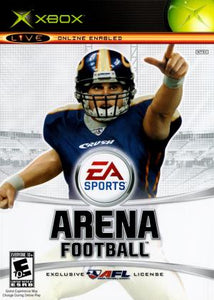 Arena Football - Xbox (Pre-owned)