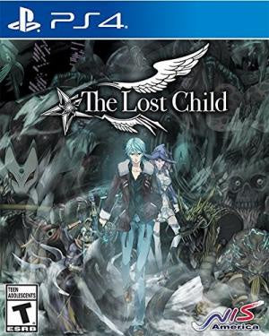 The Lost Child - PS4