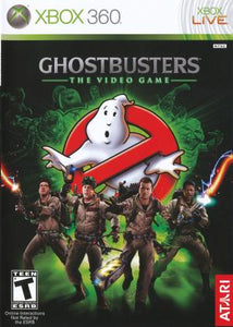Ghostbusters: The Video Game - Xbox 360 (Pre-owned)