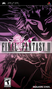 Final Fantasy II - PSP (Pre-owned)