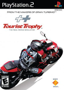 Tourist Trophy - PS2 (Pre-owned)