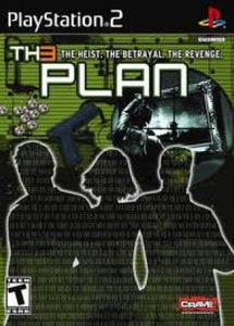 The Plan - PS2 (Pre-owned)