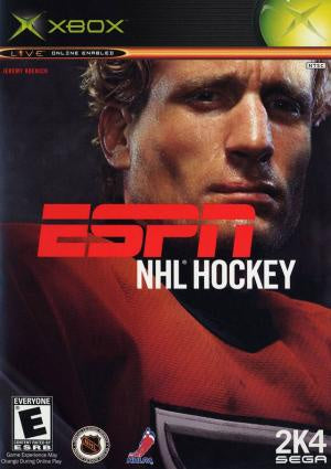 ESPN Hockey 2004 - Xbox (Pre-owned)