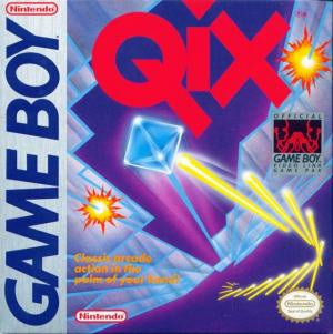 Qix - GB (Pre-owned)