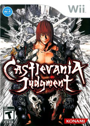 Castlevania Judgment - Wii (Pre-owned)
