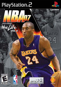 NBA 07 the Life - PS2 (Pre-owned)