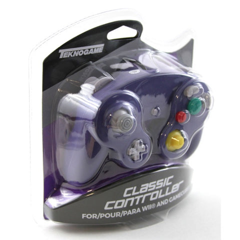 PURPLE WIRED CONTROLLER [TEKNOGAME]