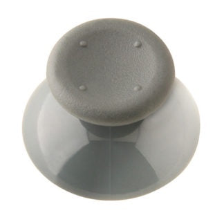 Xbox 360 Controller Analog Cap Replacement Gray Grey