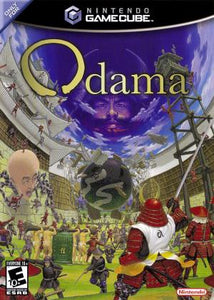 Odama Game Only - Gamecube (Pre-owned)
