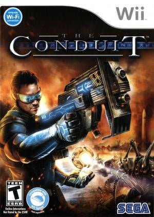 The Conduit - Wii (Pre-owned)