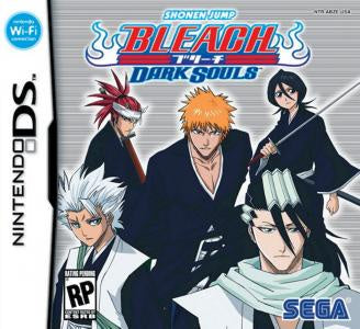 Bleach Dark Souls - DS (Pre-owned)