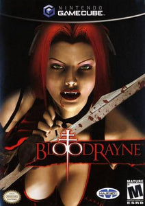 Bloodrayne - Gamecube (Pre-owned)