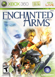 Enchanted Arms - Xbox 360 (Pre-owned)