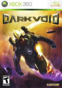 Dark Void - Xbox 360 (Pre-owned)