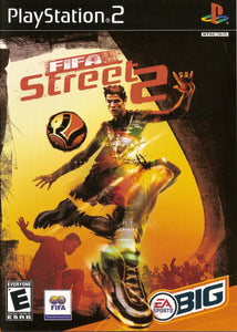 FIFA Street 2 - PS2 (Pre-owned)