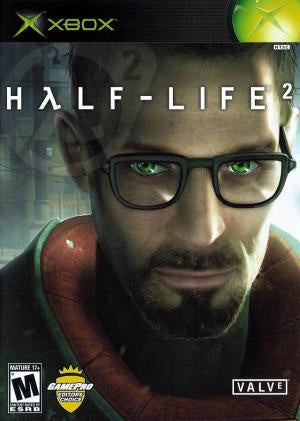 Half-Life 2 - Xbox (Pre-owned)
