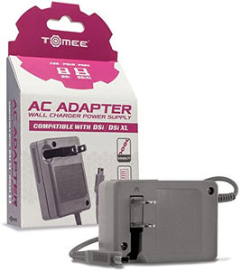 AC Adapter For Nintendo DSi XL®/Nintendo DSi® - Tomee 3DS 2DS Compatible