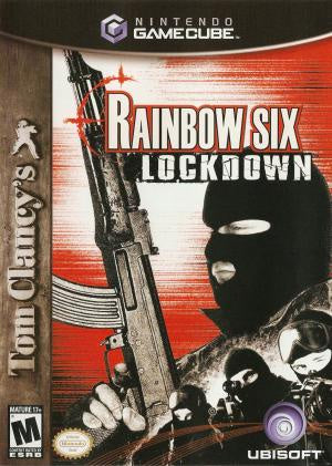 Rainbow Six: Lockdown - Gamecube (Pre-owned)