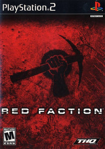 Red Faction - PS2 (Pre-owned)