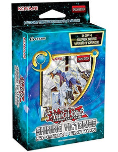 Shining Victories Special Edition Pack